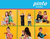 Catálogo Pinto Kids