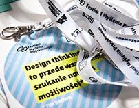 Festiwal Myślenia Projektowego/ Design thinking Festiva