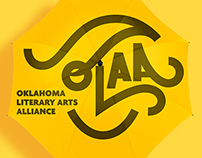 Oklahoma Literary Arts Alliance