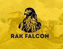 Rak Falcon