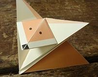 Origami Society