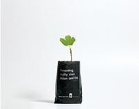 The most comprehensive tree planting campaign ever.