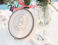 Wedding Design At bebke