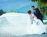 Emel & Pleurat wedding