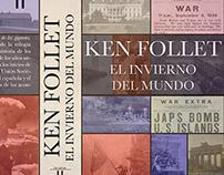 El invierno del mundo - Ken Follett