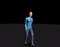 PAC2 Animació 3D