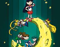 Moon Power!