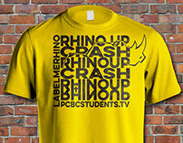 PCBC CRASH T-Shirts