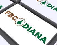 FBC Diana Logo