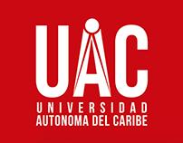 REDISEÑO DE IMAGEN UNIVERSIDAD AUTÓNOMA DEL CARIBE