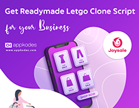 Advanced Letgo clone - Appkodes