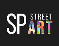SP Street Art - Vídeo Teaser