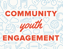 Community Youth Engagement Mobile App