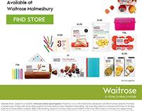 Live Campaign For Waitrose