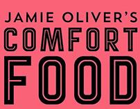 JAMIE OLIVER - COMFORT FOOD PROMO