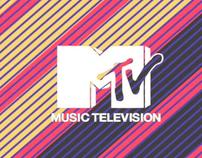 """MTV """"Lines"""" Bumper"""