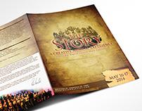 Church Musical Program