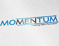 Momentum Men's Logo