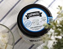 LEPANTO - the actual white