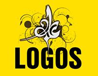 Logos Vol 1