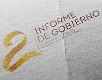 Segundo Informe de Gobierno H. Ayuntamiento 2012-2015