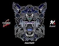 G-Shock x Rukkit