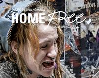 """Diario de una nómada """"Home Free"""""""