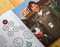 Informe de Responsabilidad Social Femsa Comercio 2014