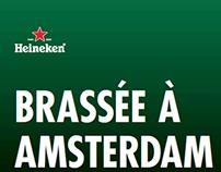 Heineken - Affichage 2014