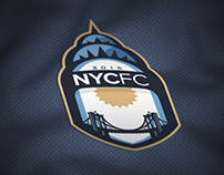 NYCFC Concept