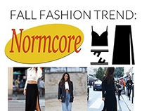 Fall Trend: Minimal Meets the 90s