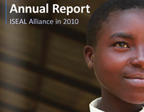 ISEAL Alliance Annual Report 2010