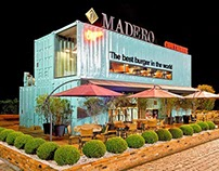 MADERO CONTAINER