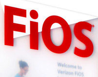 Fios for Small Business Welcome Kit