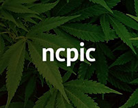 NCPIC Responsive Website