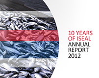 ISEAL Alliance Annual Report 2012