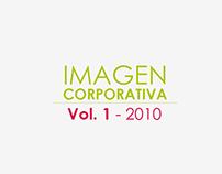 Imagen Corporativa Vol. 1 -2010