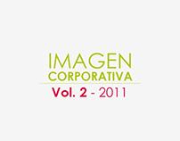 Imagen corporativa Vol.2 -2011