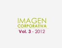 Imagen Corporativa Vol.3 -2012