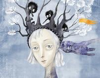 Little People on Her Head, 2011