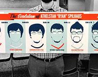 Evolution Of Spilhaus