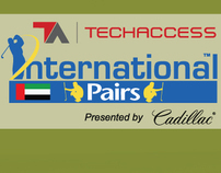 Tech Access International Pairs Golf Tournament