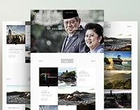 Indonesia Website Redesign