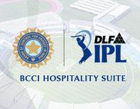IPL Hopitality Mobile App