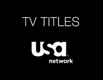 TV Titles