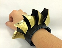 Givenchy Inspired Bracelet