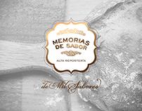 MEMORIAS DE SABOR