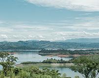 Paisajes de Chiapas y Tabasco