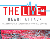 The Live Heart Attack