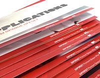 SOPORSET - Paper Folder